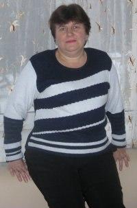 Светлана Данилова, 11 апреля 1964, Уфа, id186744814