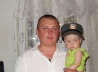 Александр Долгушин, 29 декабря 1985, Сибай, id153816092