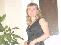 Наталья Московчук, 27 апреля 1995, Мытищи, id178965624