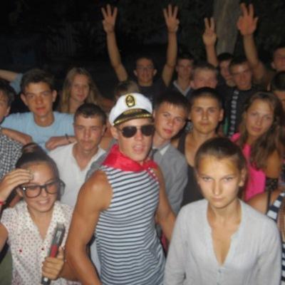 Руслан Голубенко, 10 августа , Новомосковск, id121907001