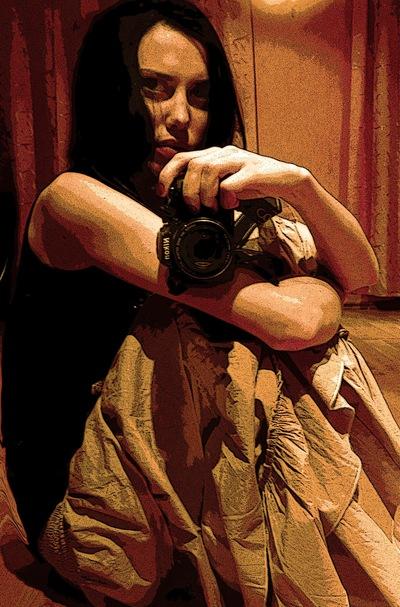 Маринка Чигринова, 23 марта 1989, Лотошино, id16500029