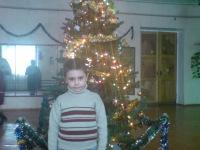 Саша Ковтун, 27 ноября 1999, Сенгилей, id156102513