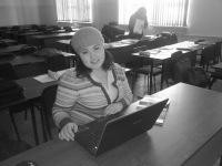 Dina Berdalieva, 28 марта 1993, Навля, id163873572