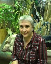 Ирина Хозеева, 5 ноября 1961, Новосибирск, id177121170
