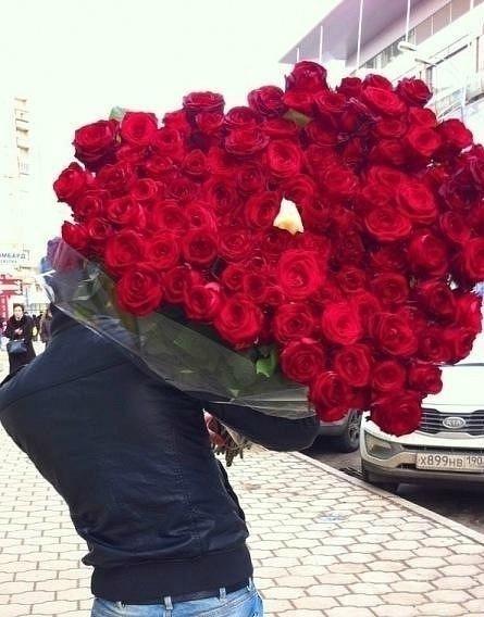 Мужчина, способный на поступки, обречён быть любимым..♥