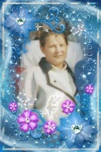 Любовь Никитенко, 8 сентября , Вытегра, id56589880