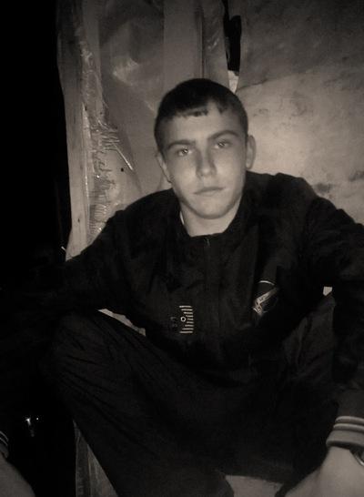 Александр Кошелев, 15 октября , Киев, id220916097