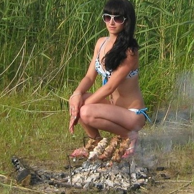 Мила Багирова, 4 мая 1993, Спасск-Дальний, id158007308