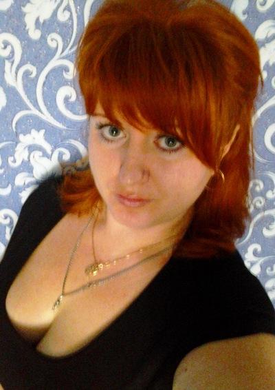 Татьяна Гайдукова, 19 сентября 1991, Орел, id50674395