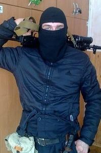 Андрей Фралов, 31 декабря 1974, Одесса, id226188504