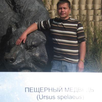 Михаил Илюхин, 19 июня 1971, Мегион, id18400866