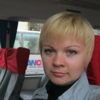 Ольга Ворсина