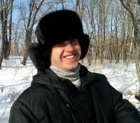 Дмитрий Иванов, 31 января 1984, Хабаровск, id167587652