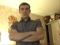 Александр Ульянов, 27 апреля 1985, Москва, id174652136