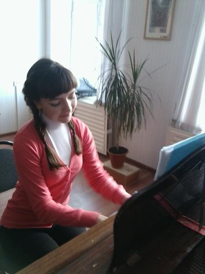 Натали Севрюкова, 5 января , Омск, id113548454