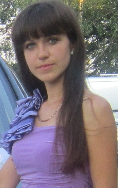 Алина Сташко, 20 июня 1991, Казань, id201372472