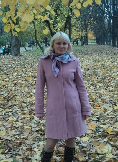 Оксана Коршун, 24 октября , Чернигов, id18418835