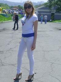 Татьяна Сенчукова, 30 марта 1994, Владивосток, id165311210