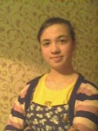 Алина Самсонова, 9 августа 1998, Москва, id176015333