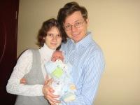 Александра Самойлова, 23 июля 1988, Электросталь, id87987251