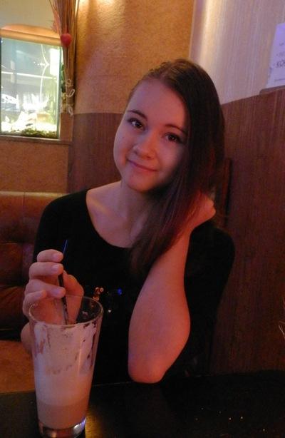 Anna Goryacheva, 8 сентября , Харьков, id225410039