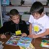 Детский отдел Сорокинской районной библиотеки