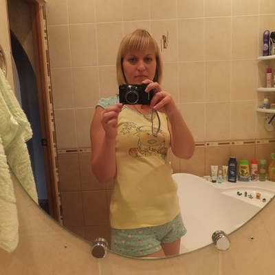 Кристина Кондратьева, 12 августа 1987, id18400527