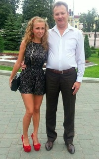 Кристина Савчук, 21 мая , Москва, id11633654