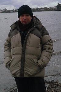Александр Зорин, 1 октября 1966, Санкт-Петербург, id2991757