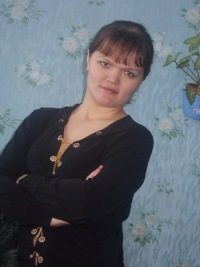 Альбина Мингажева, 1 декабря , Учалы, id140271596
