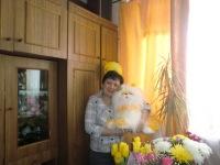 Наташа Трошкова, 19 апреля 1998, Мытищи, id157675005
