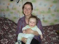 Анна Комлева, 6 июля , Санкт-Петербург, id3459468