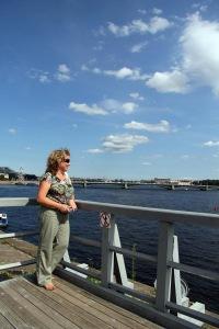 Елена Родомазова, 27 августа 1994, Омск, id48386875