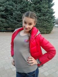 Анастасия Кармова, 1 июля , Первоуральск, id59019775