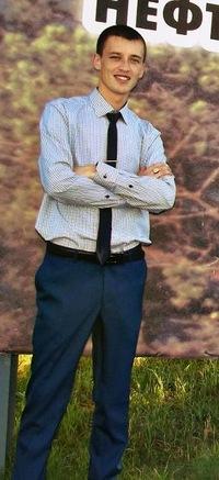 Тёма Бунин, 30 июня 1989, Урай, id54977157