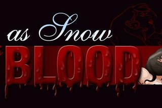 As Snow As Blood