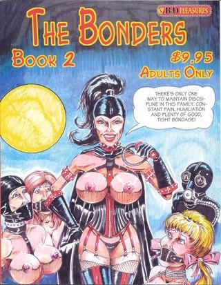 The Bonders 2