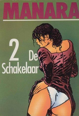 De Schakelaar 2