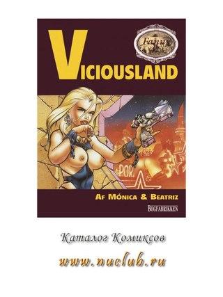 Viciousland