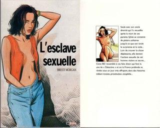Lesclave Sexuelle 1