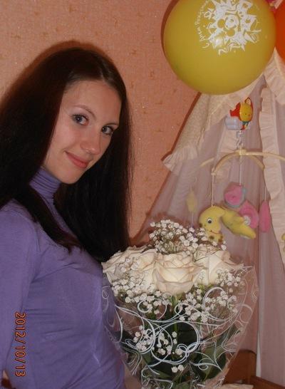 Аня Корсукова