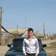 Алексей Терских, 6 мая 1987, Самара, id156955681