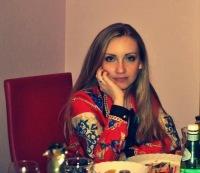 Ольга Погарцева, 10 февраля 1998, Москва, id163471746