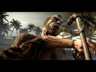 Dead Island играет Артур Про