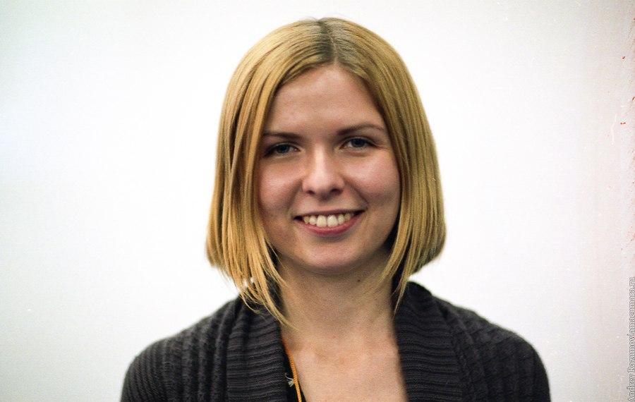 Анна Прилуцкая