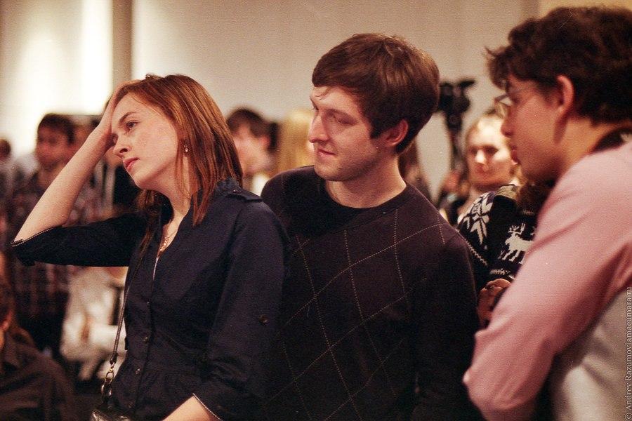 Михаил Грузнов Татьяна Плуталова