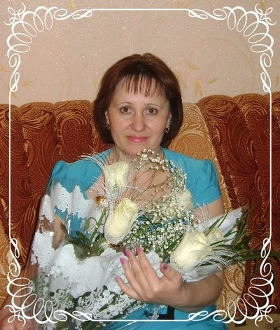Светлана Чернова, 2 февраля 1968, Самара, id190273059
