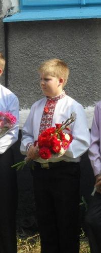 Назар Маслянко, 6 октября 1999, Тернополь, id149183751