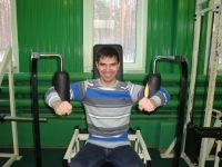 Михаил Шалаевский, 5 июля , Череповец, id129064243