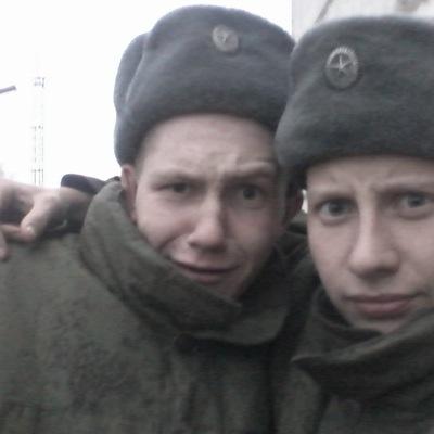 Артём Толстых, 21 ноября , Щигры, id206973028